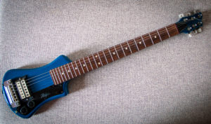 Höfner Shorty - e-gitarrenguru.de