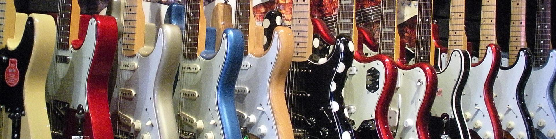 E-Gitarrenguru.de | E-Gitarren Tests und Kaufratgeber