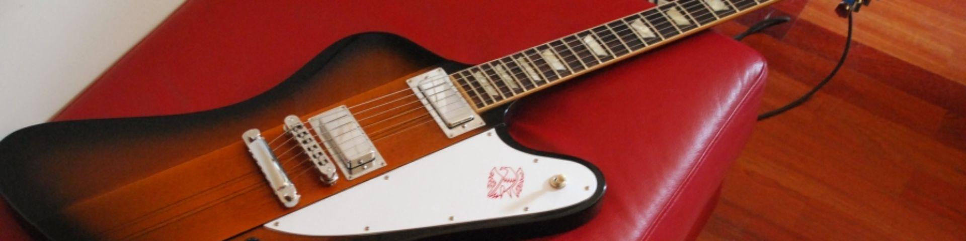 Gibson Firebird - E-Gitarrenguru.de