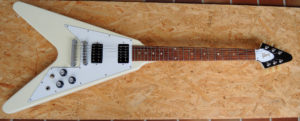 Gibson Flying V - E-Gitarrenguru.de