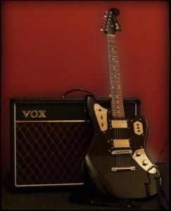 Fender Jaguar - E-Gitarrenguru.de