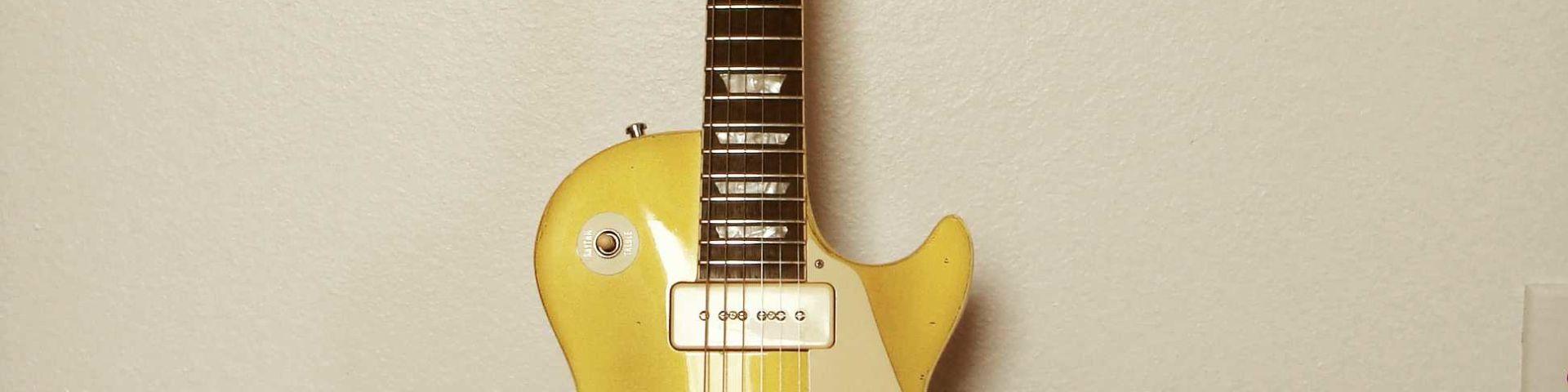 Les Paul - E-Gitarrenguru.de
